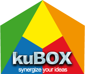 kuBOX - synergize your ideas